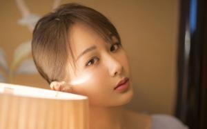 杨紫优雅气质写真图片