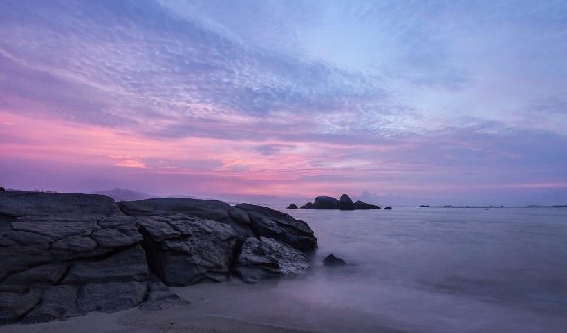 福建海岸风景写真