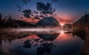 秀美大自然风景图片桌面壁纸 第一辑
