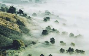 绝美大自然山川风景桌面壁纸