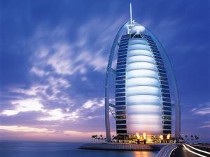 迪拜阿拉伯塔酒店