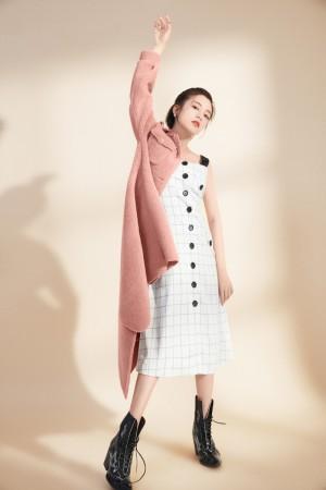 张雅钦青春阳光时尚写真图片
