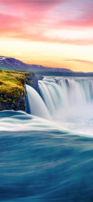 唯美自然风景高清手机壁纸