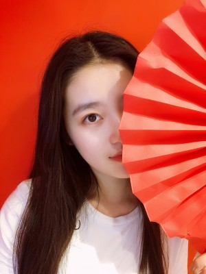 柴蔚红色喜庆新年图片
