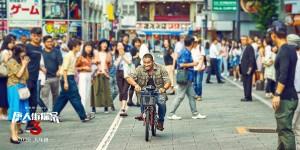 《唐人街探案3》人物精彩剧照高清桌面壁纸