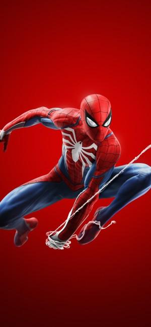 漫威英雄人物蜘蛛侠高清手机壁纸