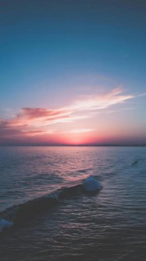 破晓前最美的伏笔——黄昏