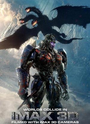 变形金刚5最后的骑士角色海报释出 变形金刚5上映时间