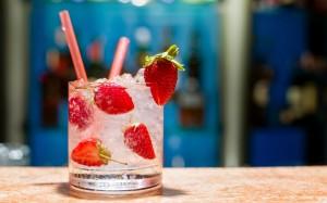 夏日来一杯冰爽饮品吧