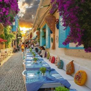 土耳其伊兹密尔的希腊人社区