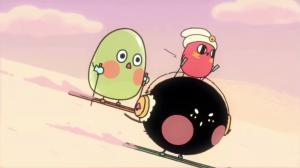治愈温馨励志拥有生活美学国产动画《请吃红小豆吧!》