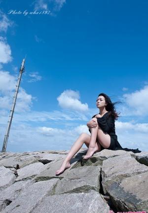 海风吹(Cova)写真图片